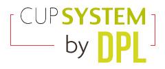 Cup system gobelets responsables fabriqués en France